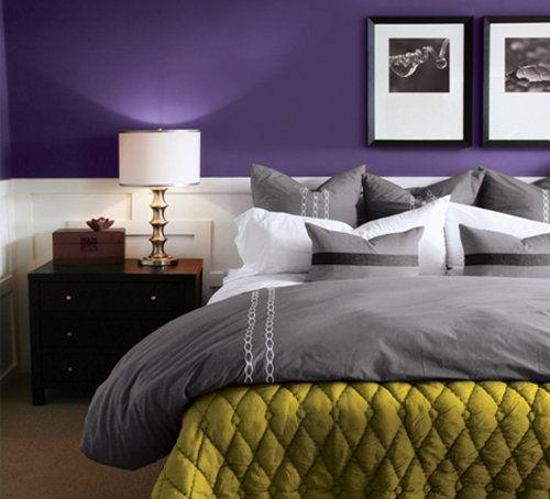 Que Bonitoo O Colores Para Dormitorio Colores Para Dormitorios Matrimoniales Dormitorios