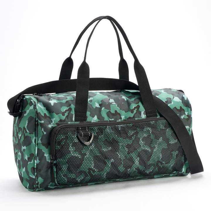 a42c57b8f7eaf5 Under Armour Boys Armour Select Duffel Bag | Products | Bags, Duffel ...