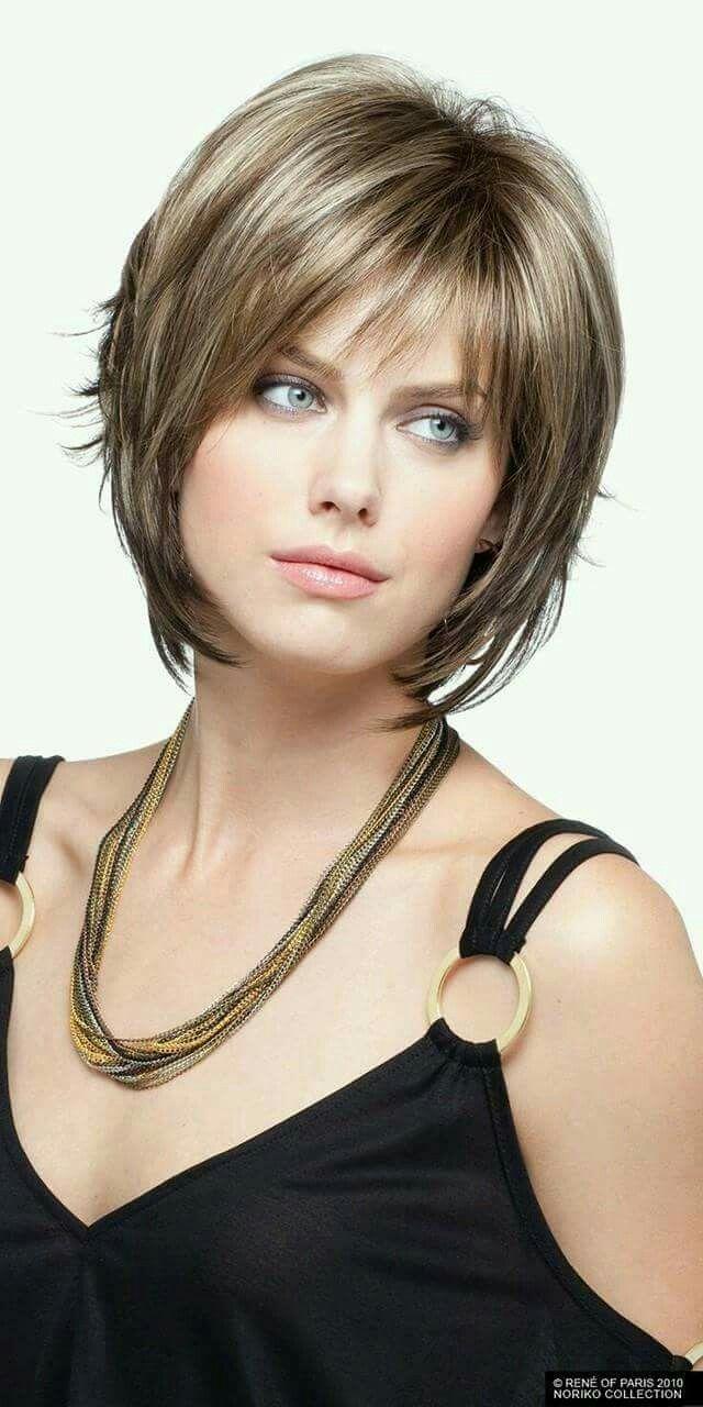 Pin by mariela alvarado on hair pinterest shorter hair cuts
