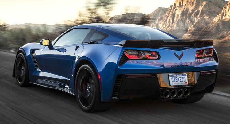 2015 Chevrolet Corvette Z06: Top 10 Reasons it Shatters the Supercar ...