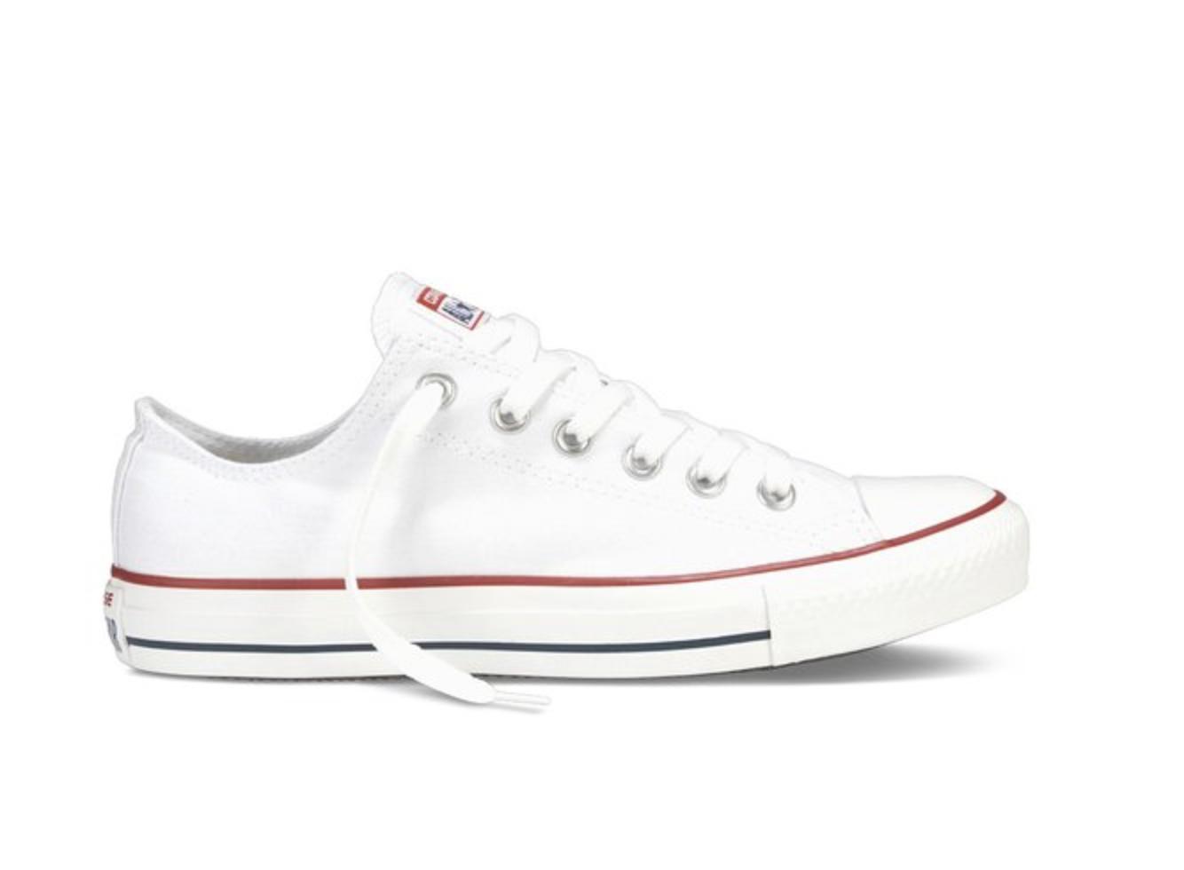 Converse Shoes Sneaker Damen Weiß All Star Chuck Taylor | Schuhe ...