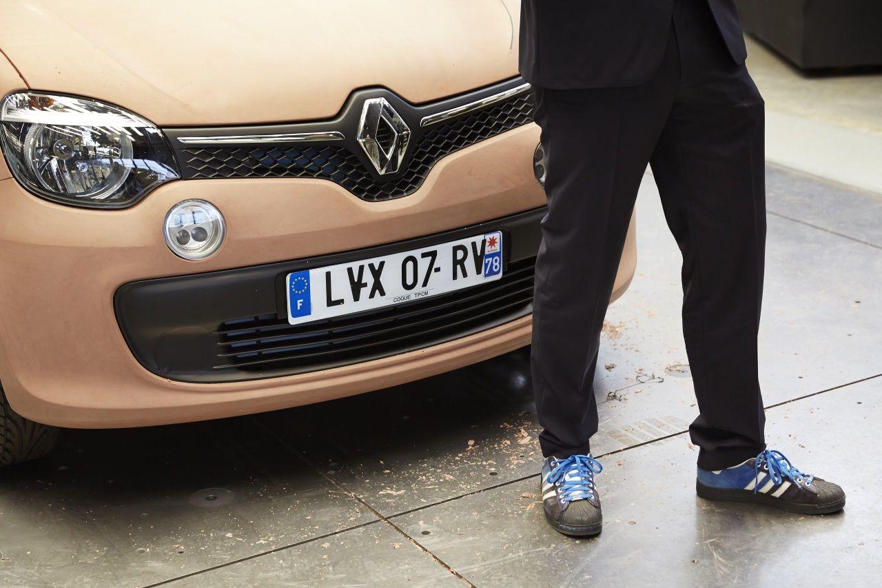 Laurens van den Acker's #shoes. Relive the #design birth of