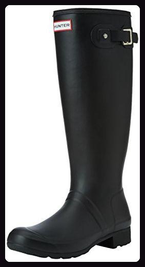 Hunter Damen Bota Original Tour Stiefel, Black (Blk), 39 EU/6 UK