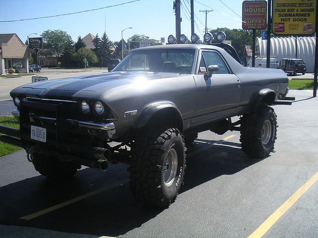 4x4 El Camino For Sale Craigslist Best Car Update 2019 2020 By