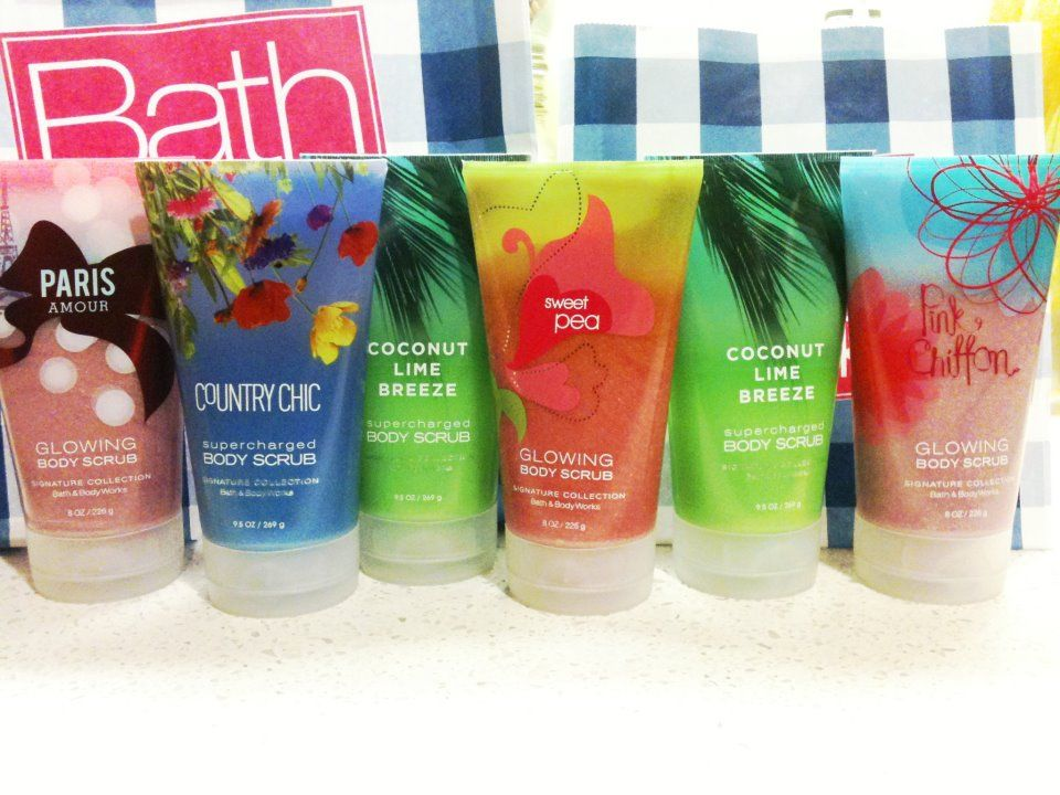 Pin on bath and body works