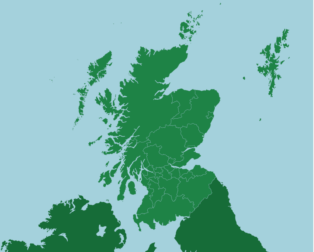 Uk scotland council areas map quiz game learn the 32 council uk scotland council areas map quiz game learn the 32 council areas gumiabroncs Choice Image