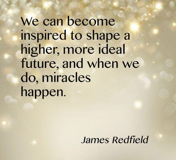 James Redfield I Love His Easy Read Fiction Celestine