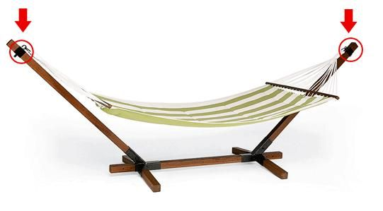 williams sonoma will pay civil penalty to the cpsc for defective wooden hammock stands best hammock swing  hammockswing http   www postolia   business      rh   pinterest