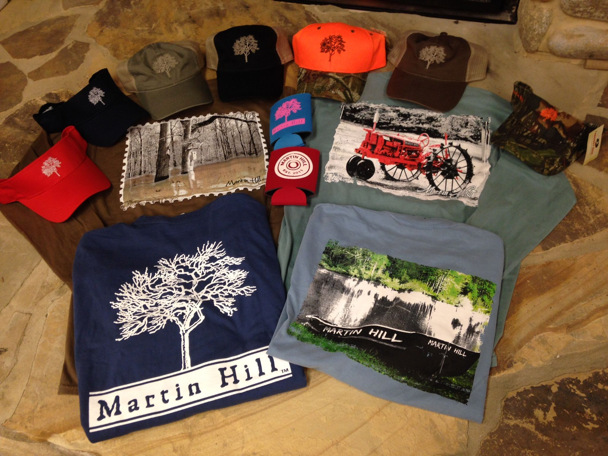 Brannen Outers Carries A Full Line Of Martin Hill Outdoor Wear Https