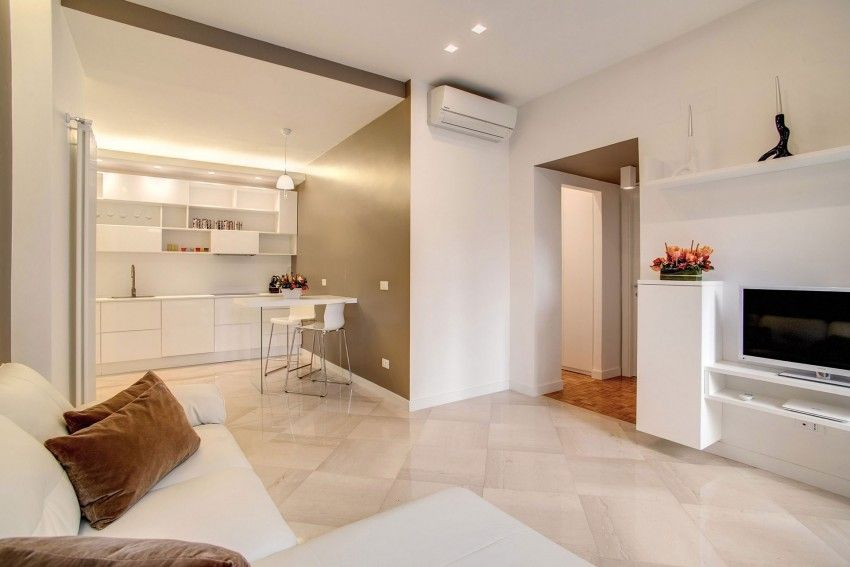 Reconstruction On Via Bodio By Mob Architects Architect House Architecture