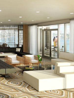 Paramount Bay Lenny Kravitz Designs Home Decor Sets