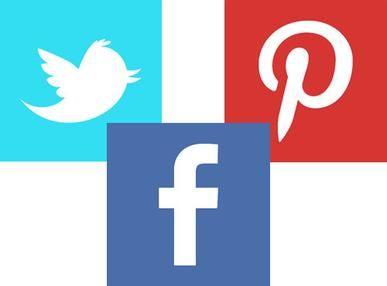 Redes Sociais Projeto Internet