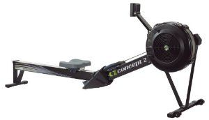 Amazon.com: Concept2 Model D Indoor Rower with PM3 (Black): Sports & Outdoors