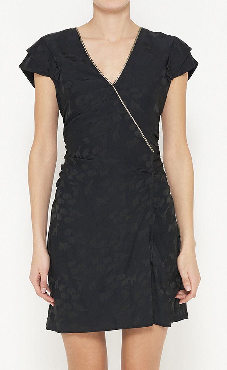 Marc jacobs black dress my style pinterest jacob black