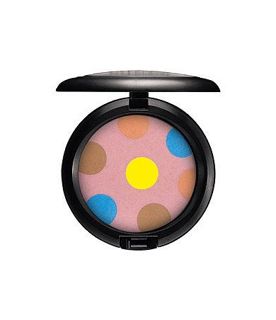 MAC Beth ditto powder to the People summer 2012
