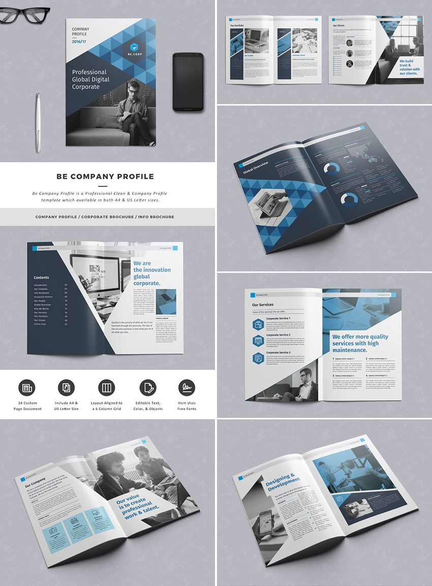 Pin by jose murphy on company profile company profile for Design consultancy company profile