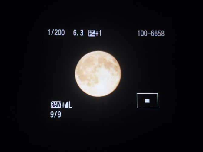 How To Photograph The Moon Photographing The Moon How To Take Photos Photographer