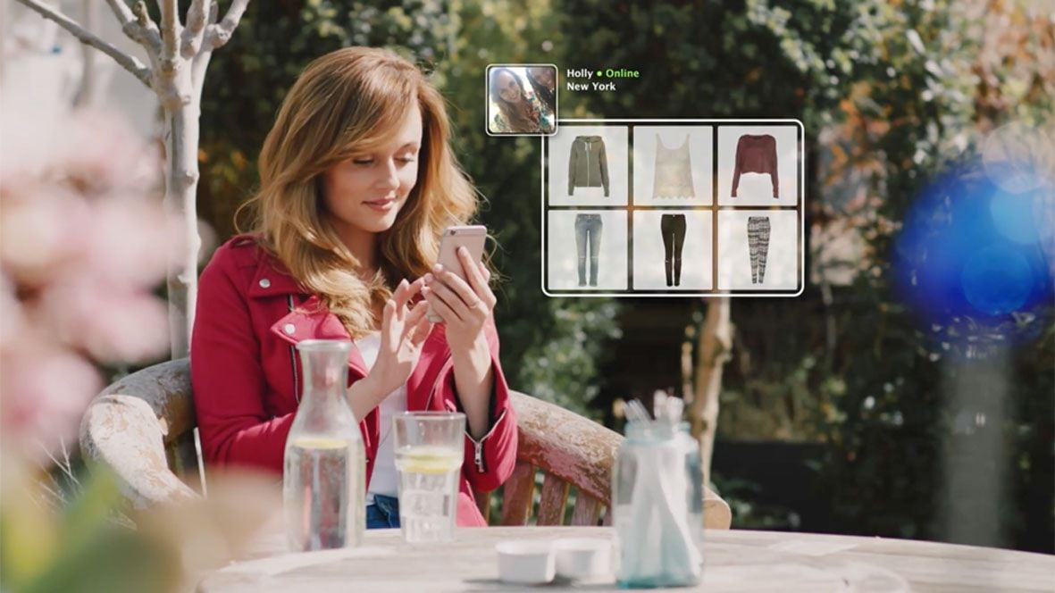 O futuro virtual através das roupas conectadas vai revolucionar o mercado de moda - Stylo Urbano #moda #tecnologia #inovação #roupas