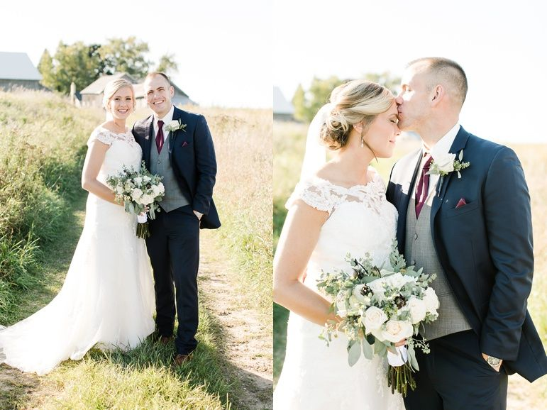 Sepia Wedding Chapel Two Rivers Wi Wedding Milwaukee Door County And Green Bay Wedding Photographers Karen Ann Photography Chapel Wedding Bay Wedding Wedding