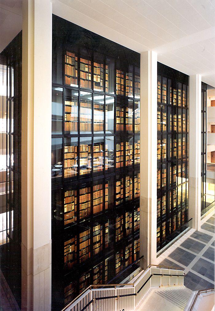 Les 20 bibliothèques les plus spectaculaires à visiter - Plan Maison Sweet Home 3d