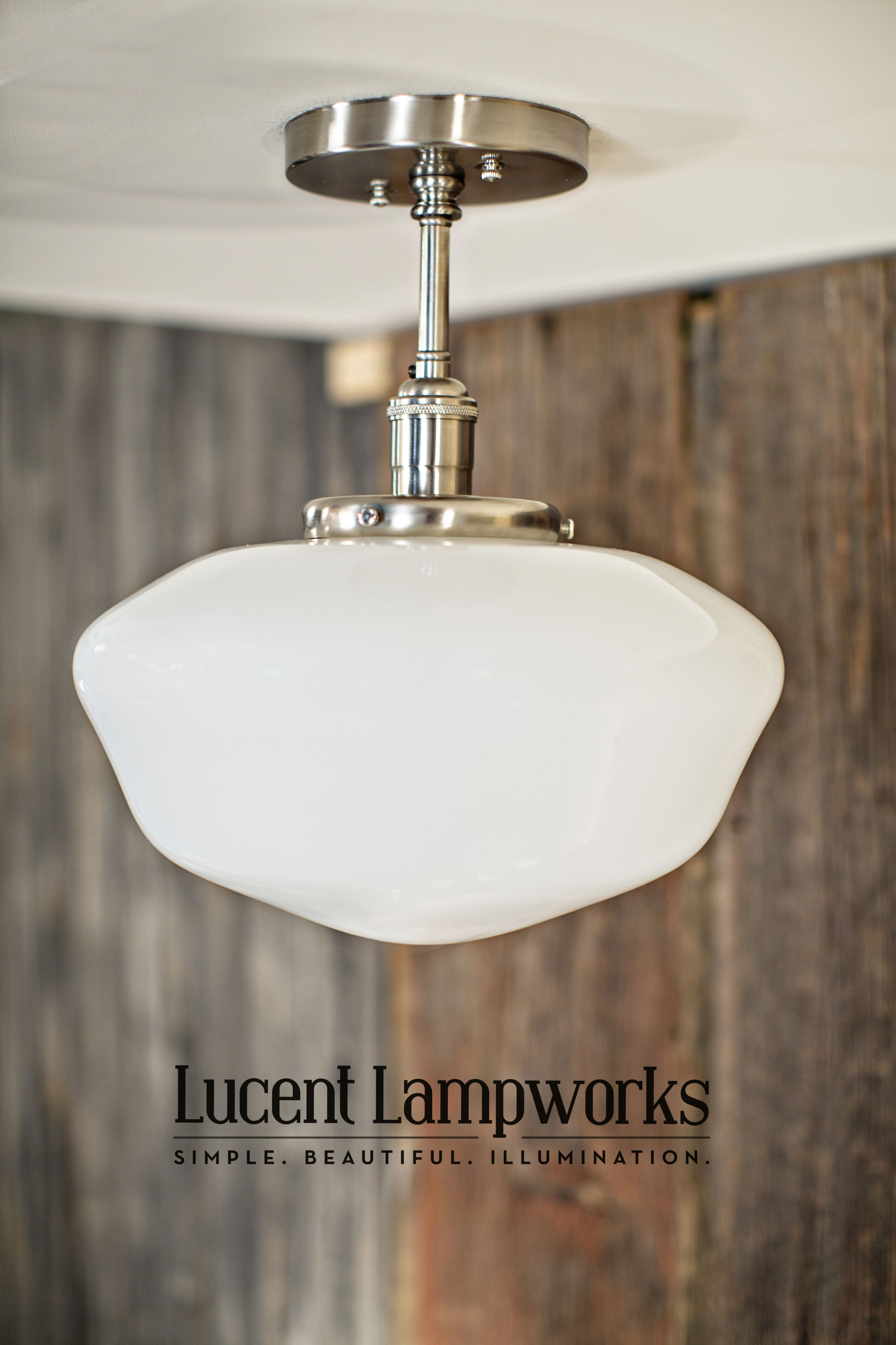 Pendants Sconces Table And Accent Lighting Fixtures Handcrafted In The Usa
