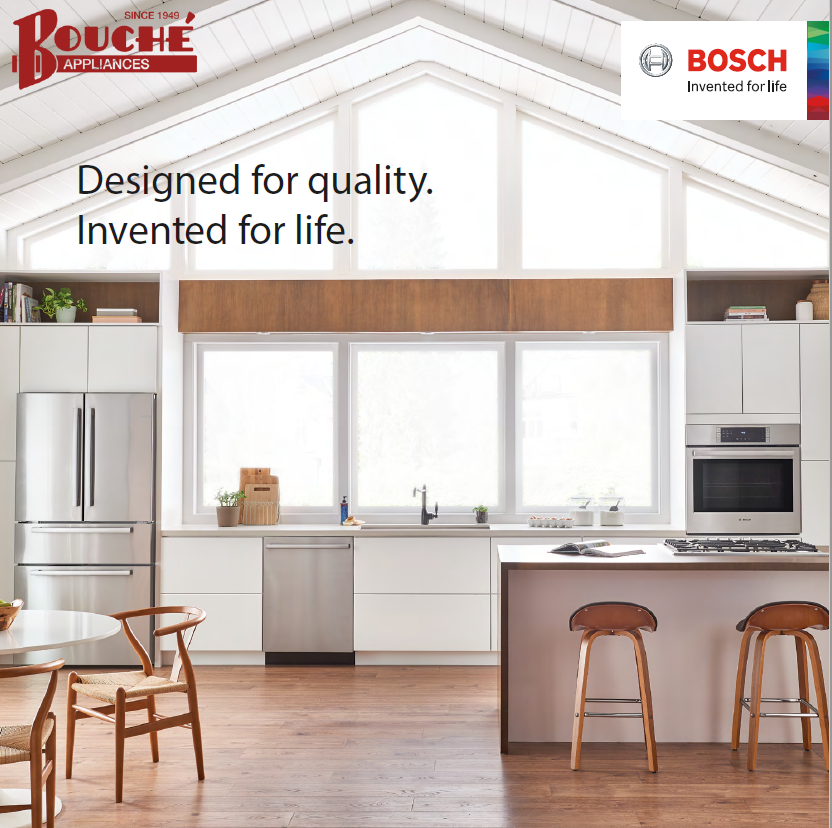 Free Kitchen Design Guide From Bouche Appliances Follow The Link