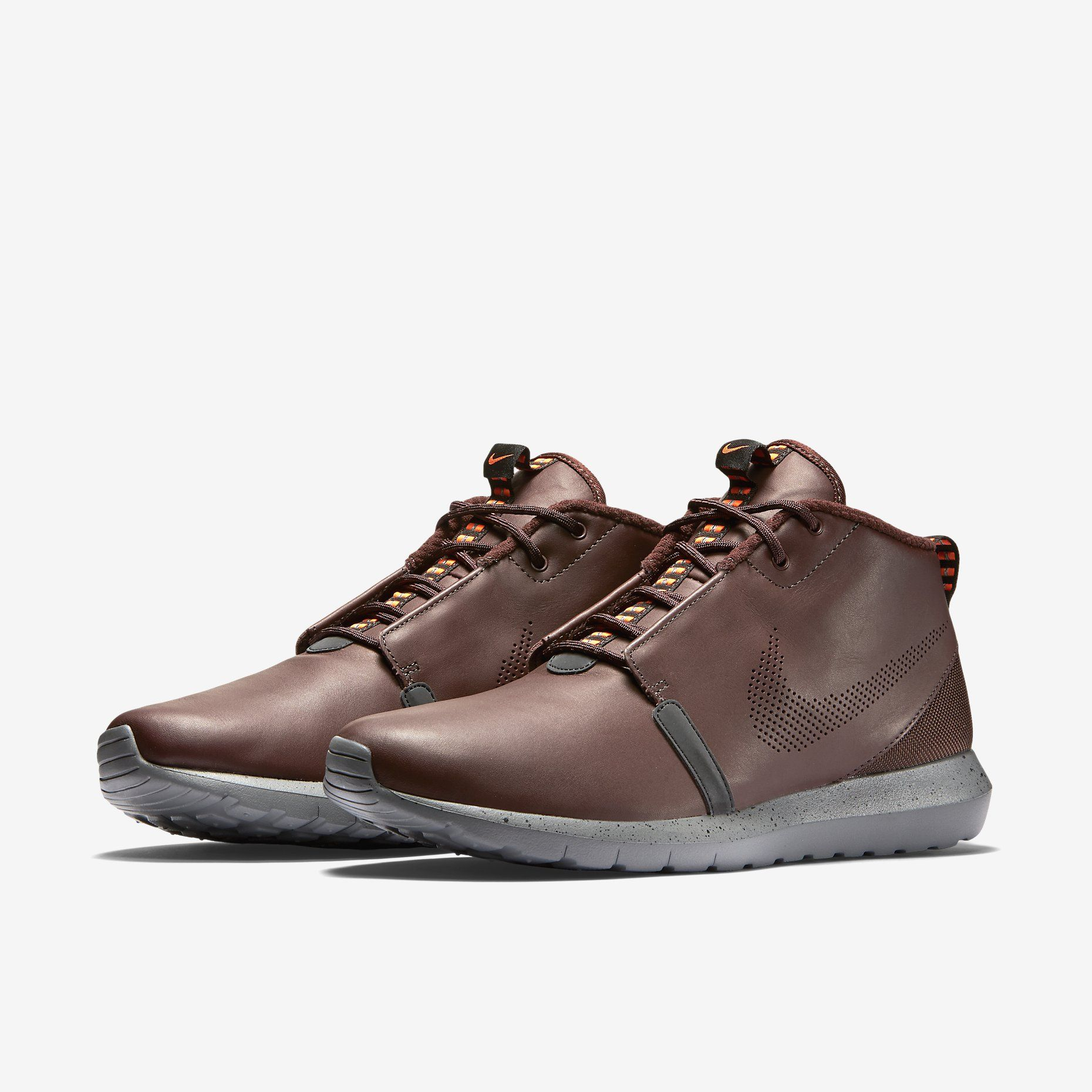 competitive price 148f9 34e83 Nike Roshe One SneakerBoot Men's SneakerBoot. Nike Store | mu_shin ...