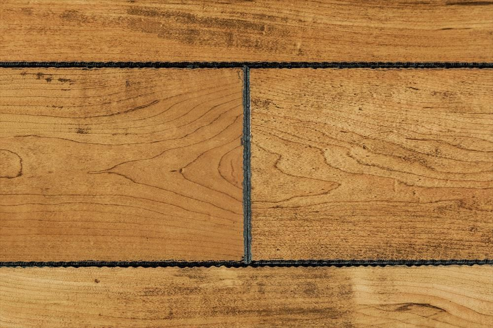 Builddirect Laminate 12mm Chiseled Edge Collection Underpad