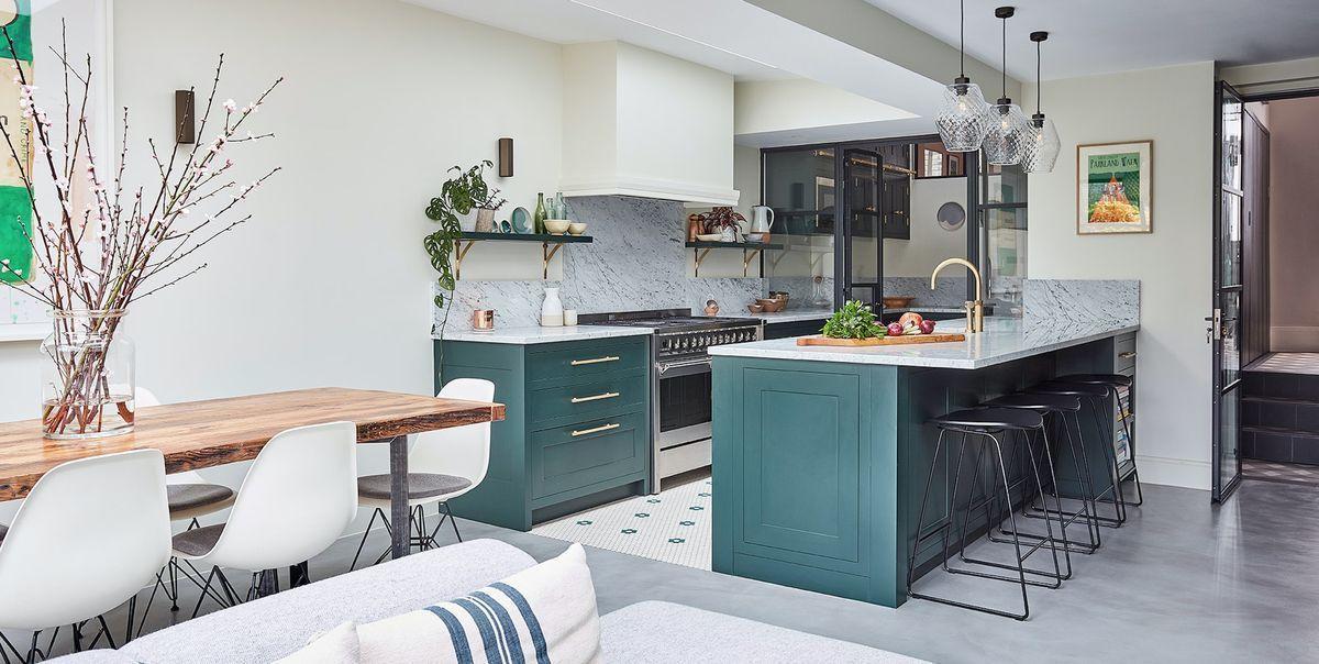 Kitchen Trends 2020 Uk Kitchen Trends 2020 In 2020 Kitchen Trends Modern Kitchen Design Best Kitchen Designs