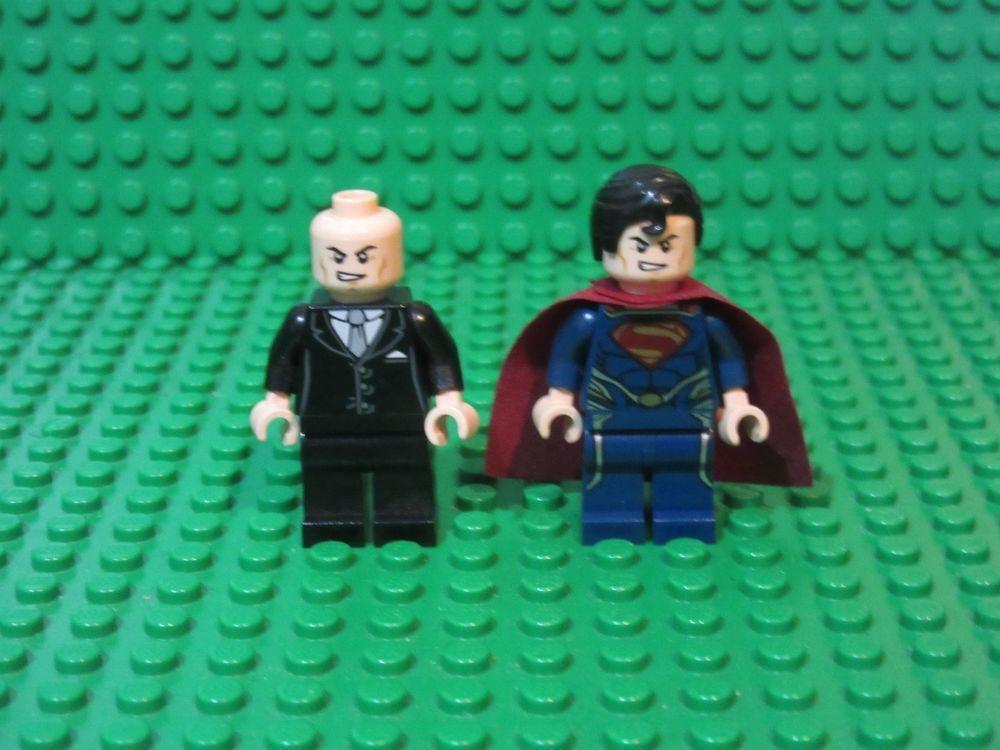 DC SUPERHEROES LEGO JUSTICE LEAGUE MOMOA AQUAMAN MOVIE MINIFIGURE 76085 FIGURE