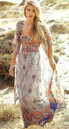 Summer Hippie Dresses Google Search
