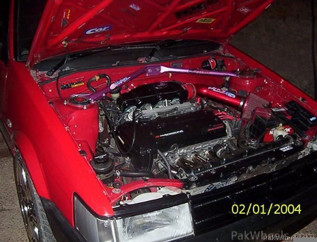 Toyota Corolla 1986 Owners Fans Club 410136 Toyota Corolla Corolla 1986 Toyota