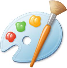 Image Result For Paint Icon Microsoft Paint Paint Icon Paint Program