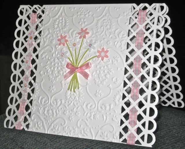 CAS67 FS171 Shabby Chic for Cathleen by hskelly - Cards and Paper Crafts at Splitcoaststampers