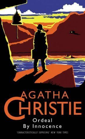 Ordeal by Innocence (Agatha Christie Collection), Christie, Agatha Hardback Book