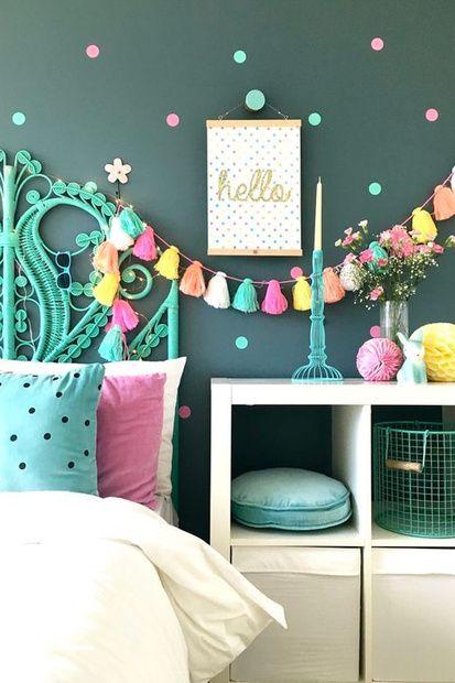 Resultado de imagen para ideas para decorar tu cuarto for Como decorar tu cuarto tu misma