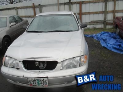 CROSSMEMBER/K-FRAME FRONT SUSPENSION AUTOMATIC FITS 00-02 MAZDA 626 ...