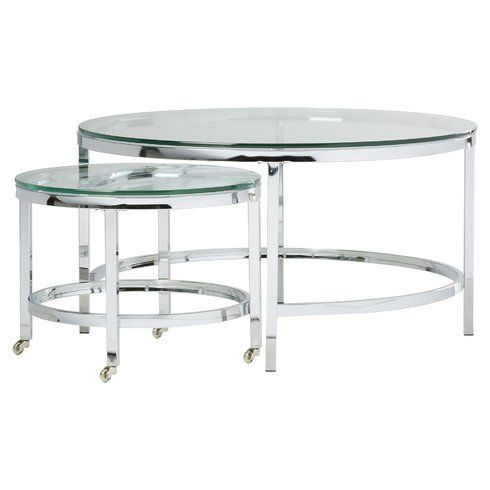 Best Joel 2 Piece Coffee Table Set Coffee Table With Storage 640 x 480