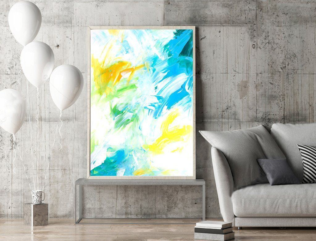 Abstract Art Prints for Home IAP0535 is part of home Art Prints - Art Print