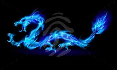 Pictures Of Blue Dragons Blue Fire Dragon 000087415084 Human Model And People In 3d For Gambar Anime Gambar Fotografi Remaja