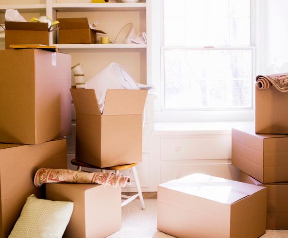 Så dyrt er det at flytte fra lejlighed til hus