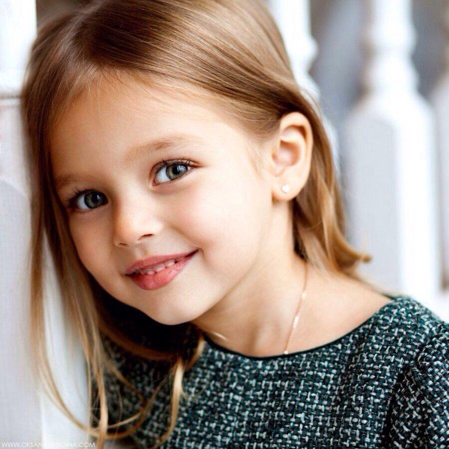 Маленькая девушки вконтакте