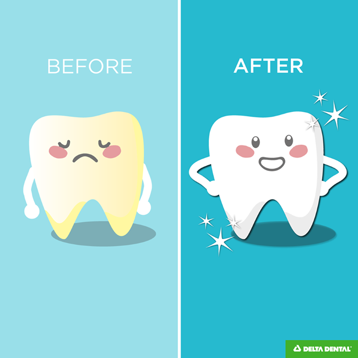 Did you know that certain foods naturally cleanse, brighten and defend your mouth against bacteria that can harm your teeth and gums? There are two key factors you should keep in mind when it comes to a white teeth diet: chewing and saliva production. #whiterteeth #brightersmile #naturalremedies #DeltaDentalofArizona