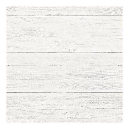 Nuwallpaper Shiplap Peel Stick Wallpaper Walmart Com Peel And Stick Wallpaper Nuwallpaper Shiplap