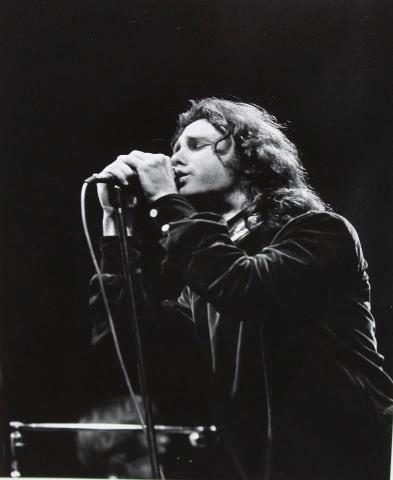 Jim morrison singing love me two times!!!