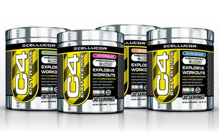 2 Pack Of Cellucor C4 Pre Workout Supplements Pre Workout Supplement Preworkout Cellucor
