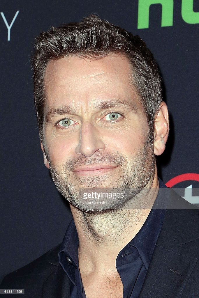 Actor Peter Hermann Attends Paleyfest New York 2016 Younger At Peter Hermann Actors Younger