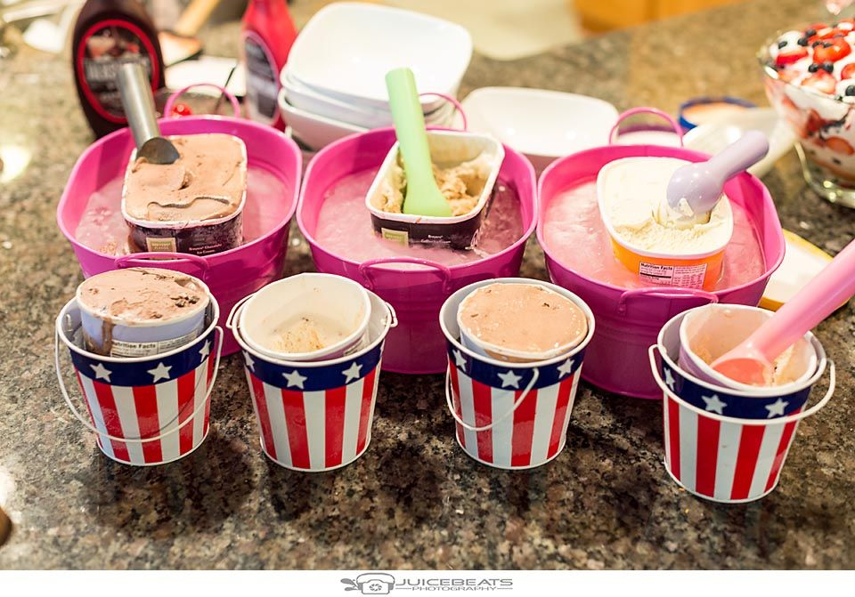 Cool way to keep ice cream cold by nora messing ice