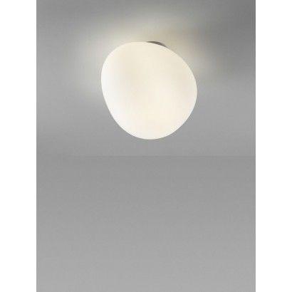 Das Design Duo Ludovica Roberto Palomba Hat 2007 Fur Den Erfolgreichen Hersteller Foscarini Die Aussergewohnliche Gregg Deckenleuchte Entworfen Die Leuchte Is Wandlampe Deckenlampe Lampen