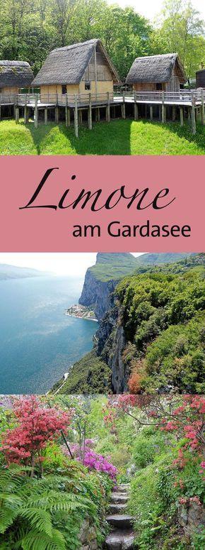 Reise: Reisetipp Limone am Gardasee | BR.de #aroundtheworldtrips